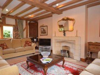 ABOCH Cottage in Evesham