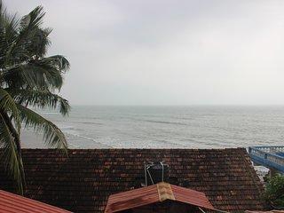 #102 Beachfront Stay Near Arambol Beach