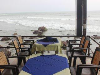 #103 Beachfront Stay Near Arambol Beach