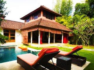 Perfect Bali Gateaway Retreat in Seminyak