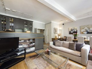 Chic and stylish 1 bedroom period apartment - Kensington