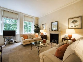 Elegant period apartment with roof terrace - Knightsbridge