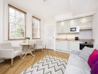 Beautiful Mayfair apartment with 2 bedrooms just 2 minutes walk from Oxford