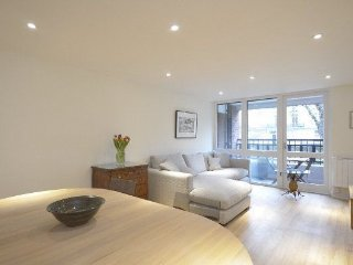 Newly refurbished contemporary apartment- Chelsea