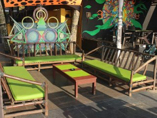 #1 Private Room At Nightclub In Anjuna
