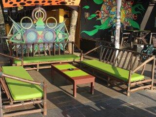 #4 Private Room At Nightclub In Anjuna