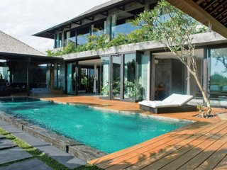 Sirocco, Luxury 4 Bedroom Villa, Canggu