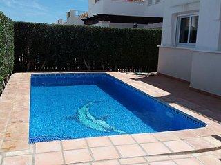 Casa Minimalista - A Murcia Holiday Rentals Property