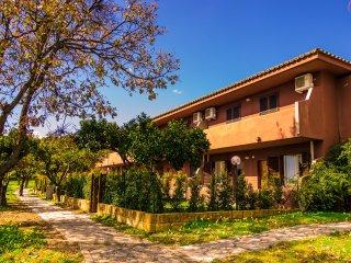 Residence Azzurro Calaghena