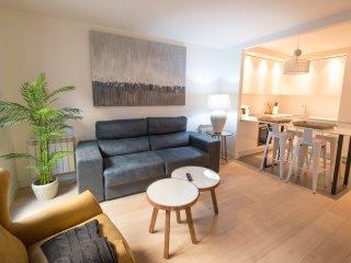 (FSA15) Lujoso apartamento Chamberi