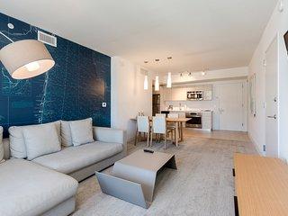 Beachwalk 2 Bedroom Suite