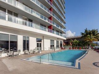 Resort Living 2 Bedroom Florida Apartment