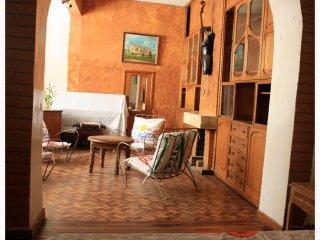 Sanfil - appartement meublé 45m²- centre ville Antananarivo Ambohijatovo)