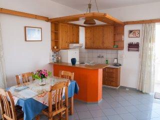 Faedra - Kokkini Hani (Joanna apartments