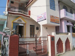 Sharma Guest House AC Hall