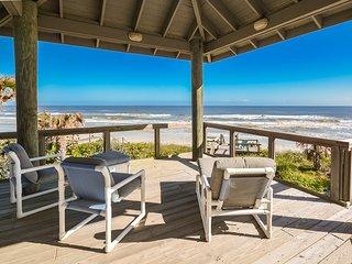 4635V  - Quiet Oceanfront Oasis