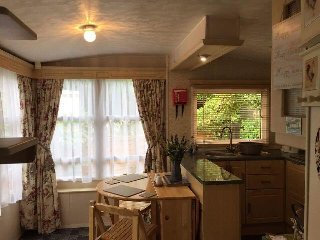Ashglade 2 bedroom (sleeps 4)