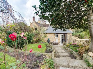 Lanes Cottage, Chipping Campden in the Cotswolds