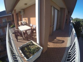 Stunning Attic in Great Location of Caorle - Beach Place and Sun Beds Included