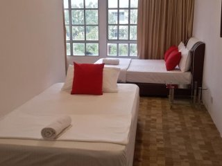 Sun Stay (Triple Room)
