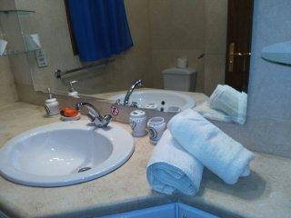 El Gouna Royal Chalet Bedroom 1