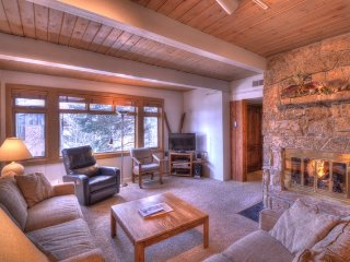 2 Bedroom Deluxe at Aspenwood by Destination Residences Snowmass
