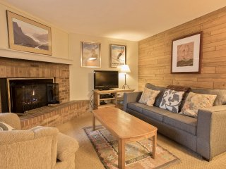 2 Bedroom Standard at Terracehouse by Destination Residences Snowmass