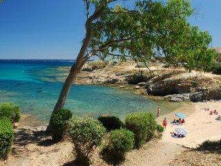 Cote d Azur villa T3 Agate, sur Mer, Wifi, les Issambres, Var, South France,