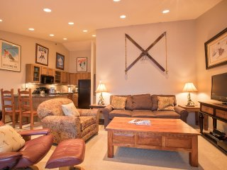 2 Bedroom Deluxe at Terracehouse by Destination Residences Snowmass
