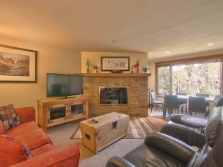2 Bedroom Premier at Terracehouse by Destination Residences Snowmass