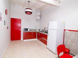 Colores Rio Cuarto Departamento Rojo