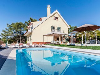 Villa Lagoa - New!