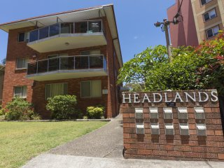 Headlands Unit 9 - Forster, NSW