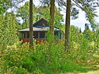Niboban Cabin #2