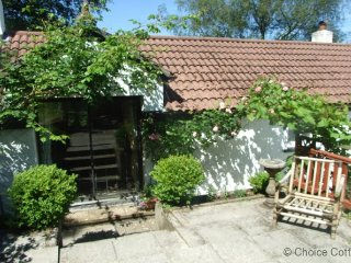 HEDDON MILL CRAWFORD COTTAGE | 1 Bedroom