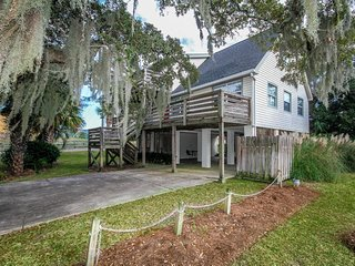 Seawalk Cottage
