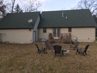 The Ski Retreat Updated 4 Bed 2 Bath Home NEW LISTING!!