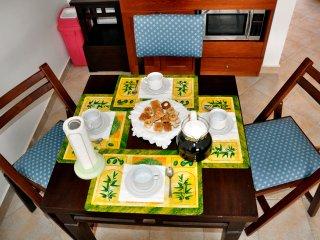 Appartamento bilocale per 5 persone con doppi servizi  - Deep Ashri Marsa Alam