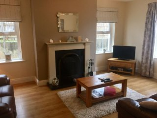 3 bedroomed holiday home in ardara.