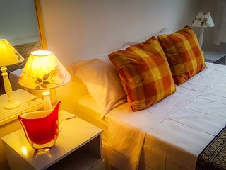 Comfortable Flat steps away from Copacabana Beach - Best Location