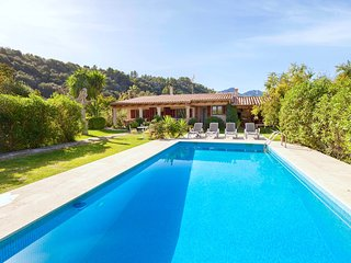 2 bedroom Villa in Pollenca, Balearic Islands, Spain : ref 5400543