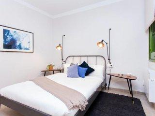 Cosy brand new flat 15 min from Fira BCN