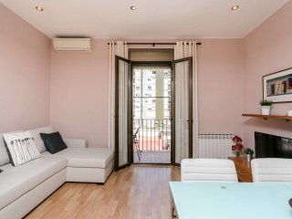 Fantastic 2bed in the best part of Eixample
