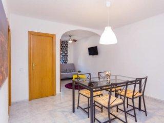 Charming 2 bedroom close to La Fira BCN