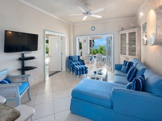 Reeds House 1 (3 Bedrooms) -  A Private Oasis