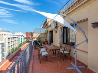 Unique PENTHOUSE in Sant Antoni