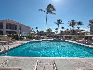 621 Bay Club Waikoloa. Hilton Waikoloa Pool Pass Included thru 2018 and 2019