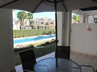 Casa Delujo - A Murcia Holiday Rentals Property