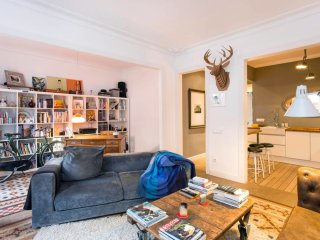 Modern and Stylish Apartment in Poble Sec BCN