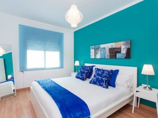 Lovely 3-bed close to the beach / private terrace
